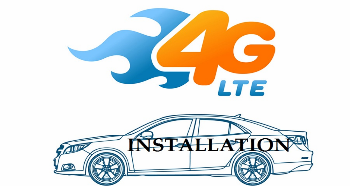 Omnet 4G LTE Installation Step1