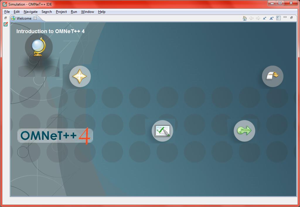 Omnet Installation Step27